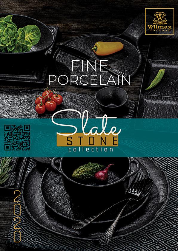 SlateStone. 2020